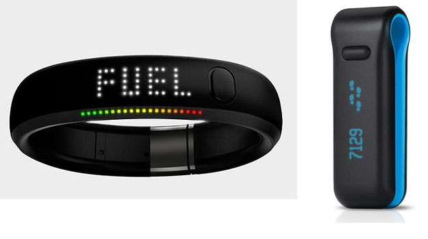 Warship physicist Surrounded  Employ an activity monitor to help you challenge yourself.   Nike fuel band,  Nike fuel, Fitness gadgets