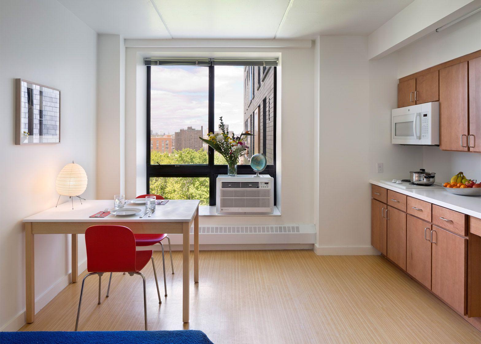 Boston Road Housing By Alexander Gorlin Architects