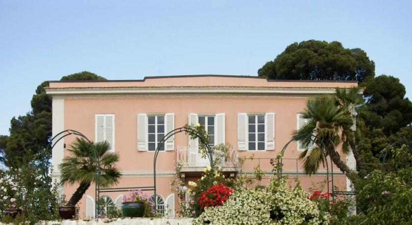 Booking.com: Villa Cassuto Maison de Charme - Livorno, Italia