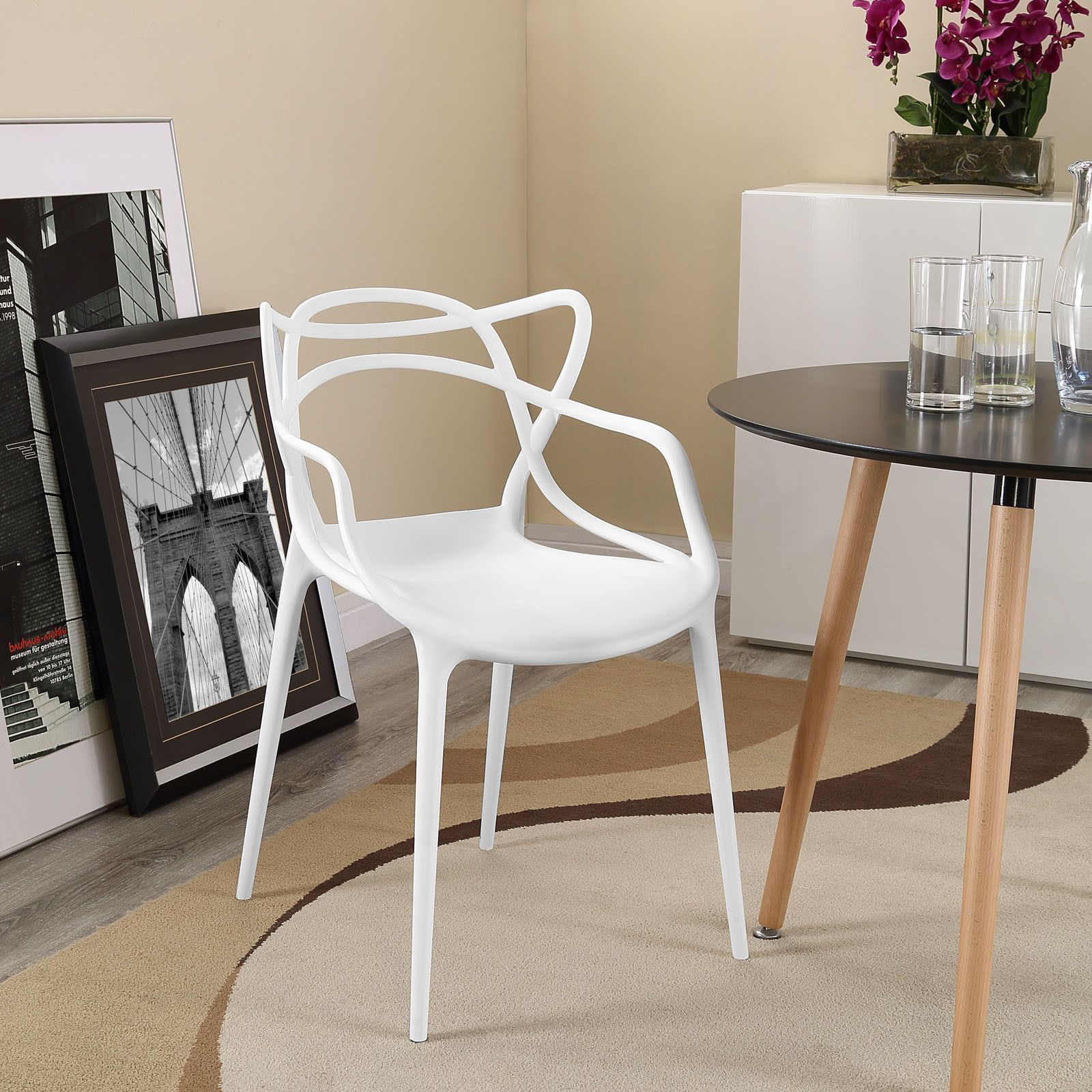 Masters Dining Chair