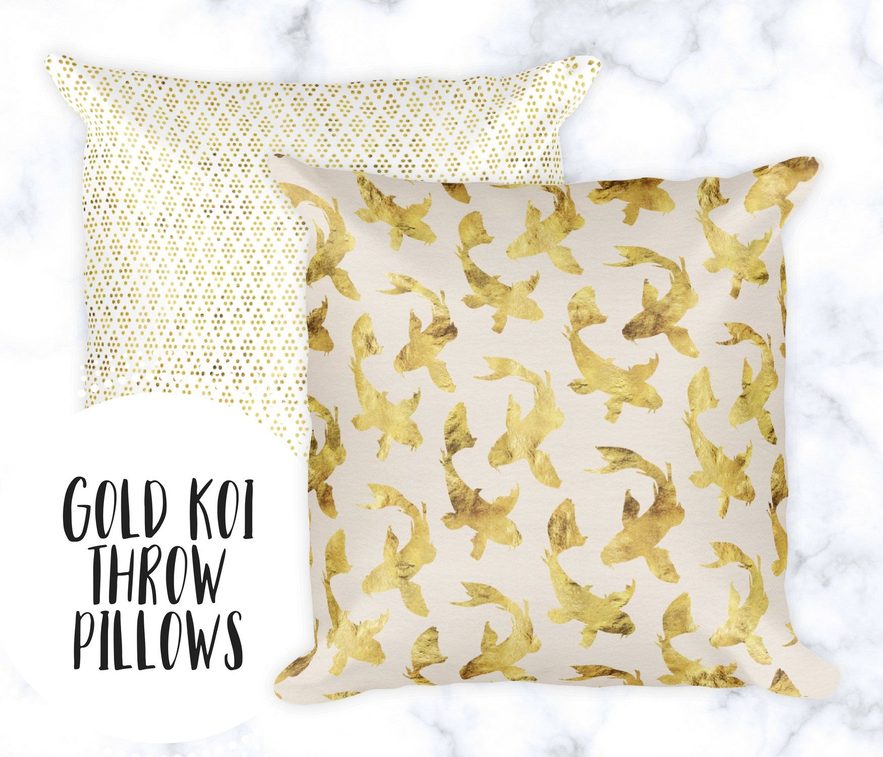 accent amazon home com cases of throw calitime covers pillows modern quatrefoil inches shells for pack dp sofa couch geometric cushion x pillow gold