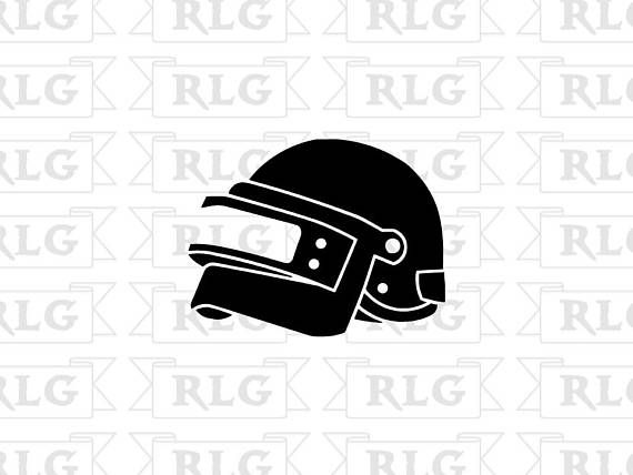 Pubg Level 3 Helmet Decal Wish List Helmet Decals Stencils