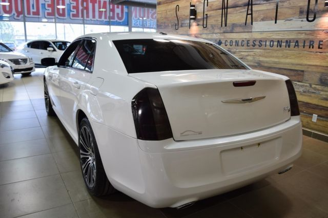 2012 Chrysler 300 300s Autos Et Camions Laval Rive Nord