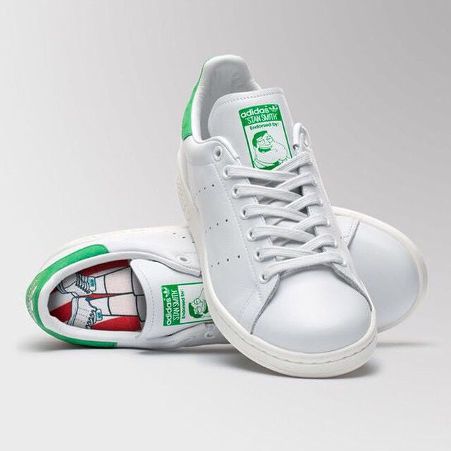 American Dad | Stan smith shoes, Adidas stan smith