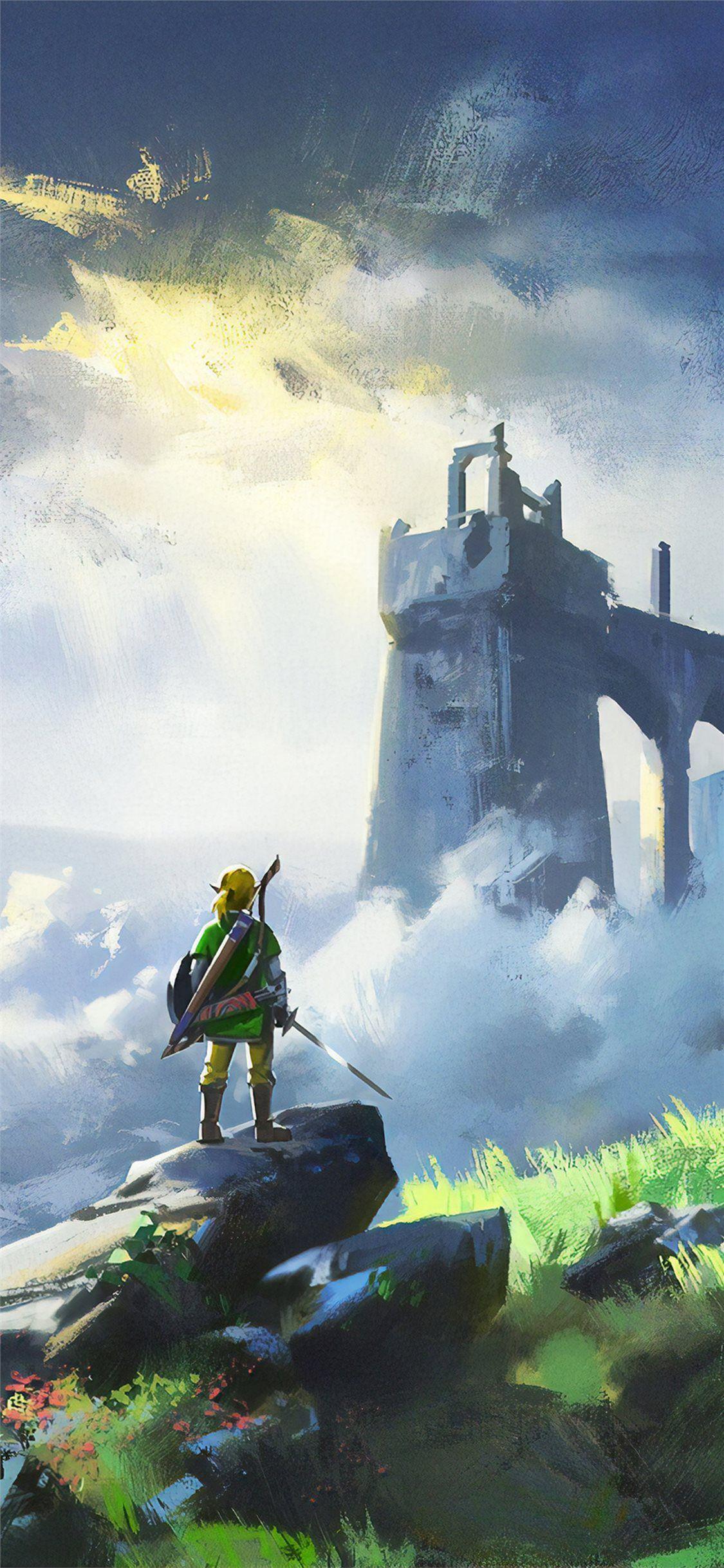 The Legend Of Zelda Breath Of Wild Game 4k Thelegendofzelda Games 2019games 4k Artstation Iph In 2020 Zelda Breath Of Wild Legend Of Zelda Breath Bape Wallpapers