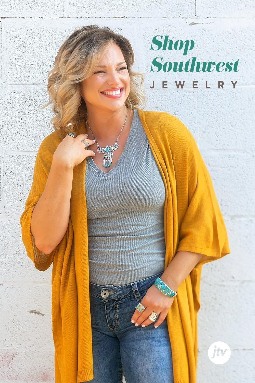 Shop Southwest Jewelry