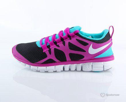 I just love Nike