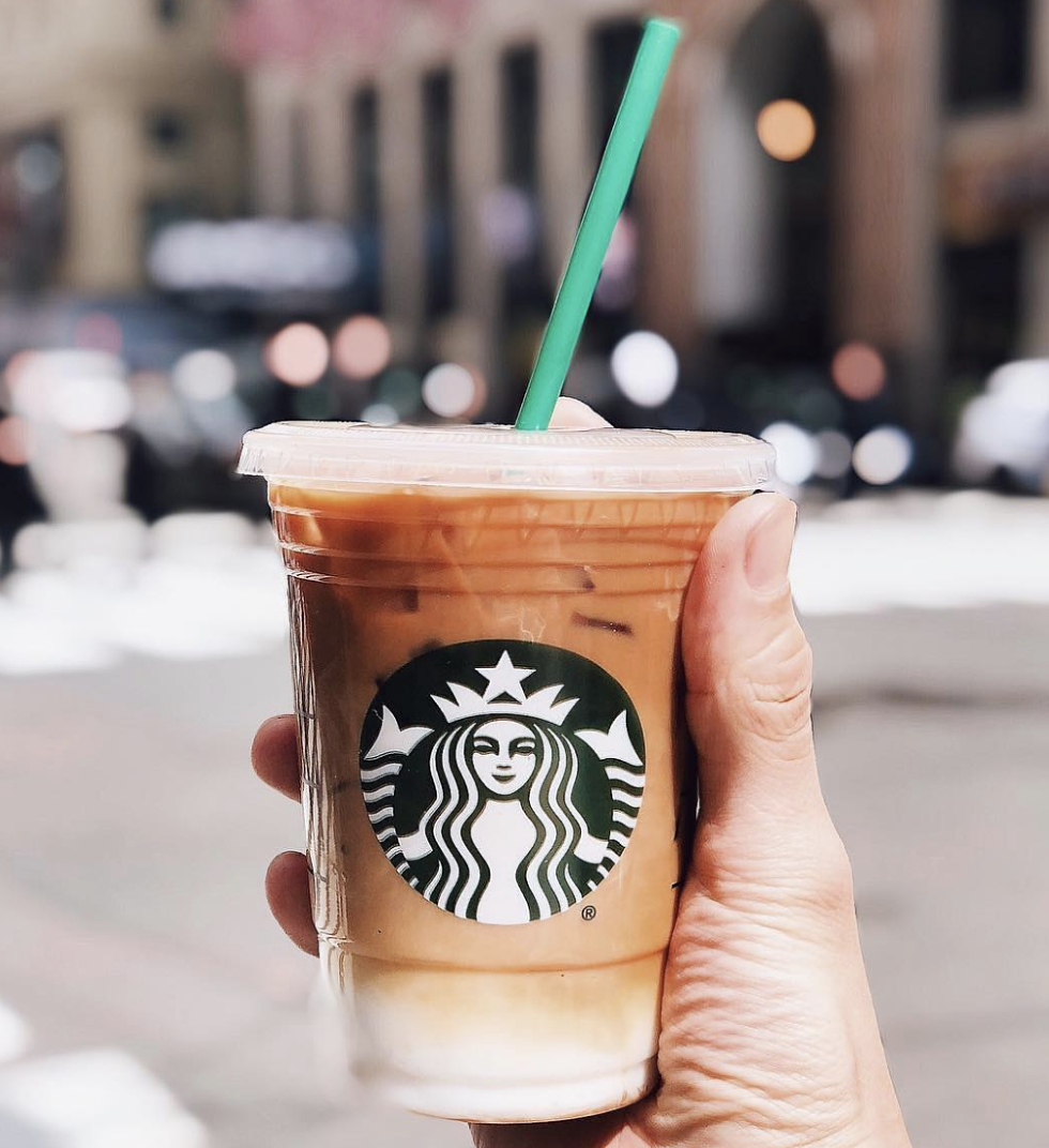 21 endofyear gifts teachers *actually* want Starbucks