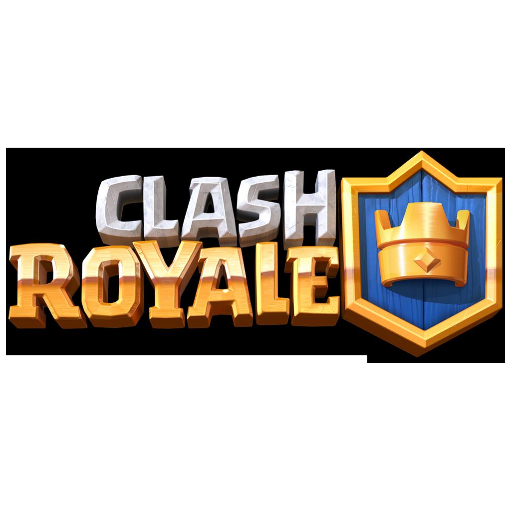 Clash Of Brand Text Stars Brawl Royale Festa Clash Royale Clash Decoracao Clash Royale