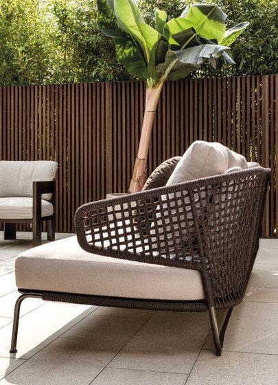 Garden Sofas Garden Lounge Aston Cord Outdoor