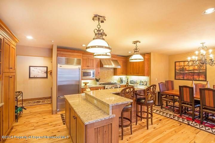 Find this home on Realtor.com telluride kitchen