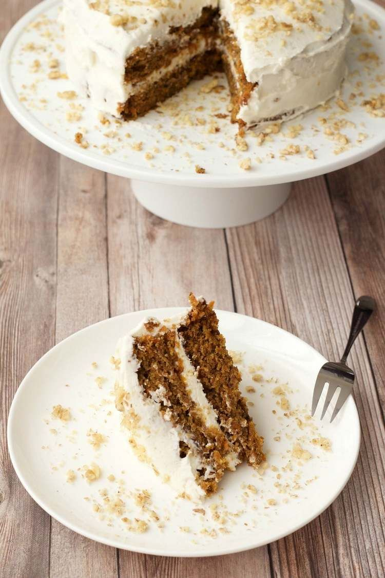 Gesunde kuchen rezepte vegan