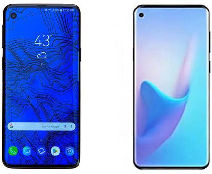 Samsung Galaxy S10 Lite – Price In Bangladesh & Full
