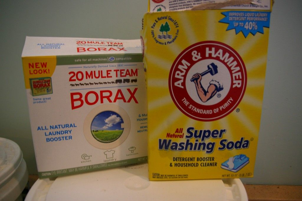 Does The Duggar Family Homemade Laundry Detergent Really Work A