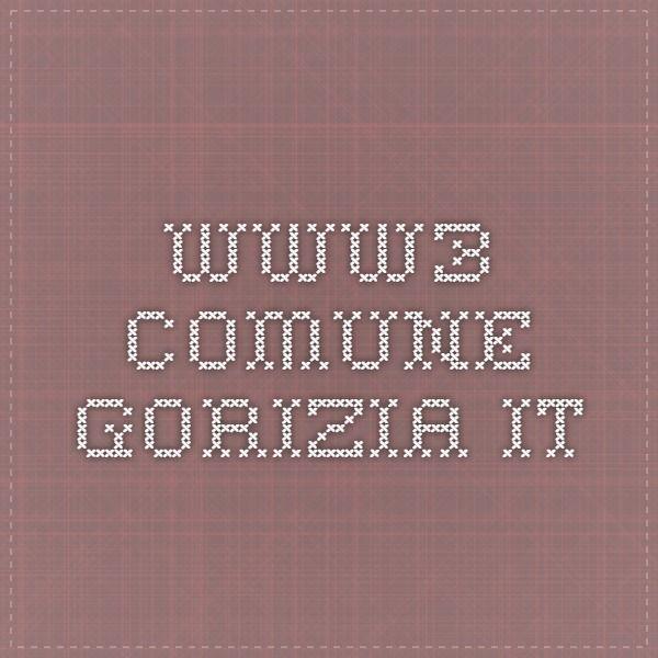 Concorsi Gorizia - Altre offerte di lavoro su www.fvjob.it