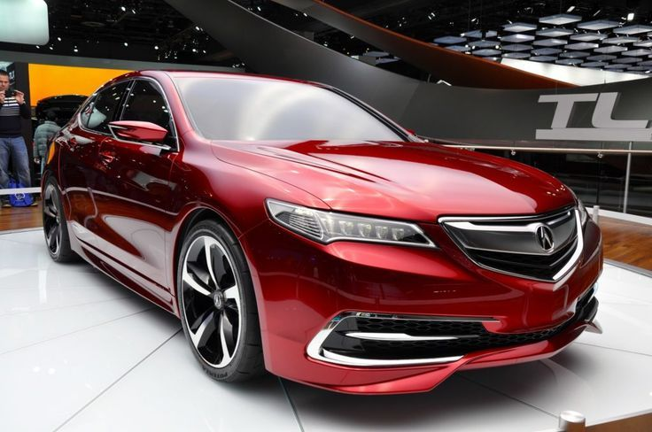 2018 Acura TLX Concept And Performance My Cars Pinterest - professional resume 2018