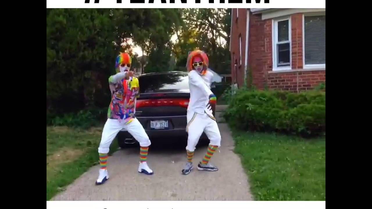 Zayhilgerrr Tz Anthem By Freshtheclowns Juju On That Beat Juju The Creator
