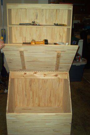 die besten 25 spielzeug aufbewahrungsboxen ideen auf pinterest selbstgemachte spielzeug. Black Bedroom Furniture Sets. Home Design Ideas