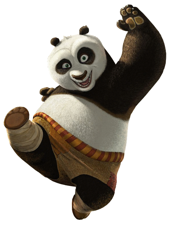 Kung Fu Png