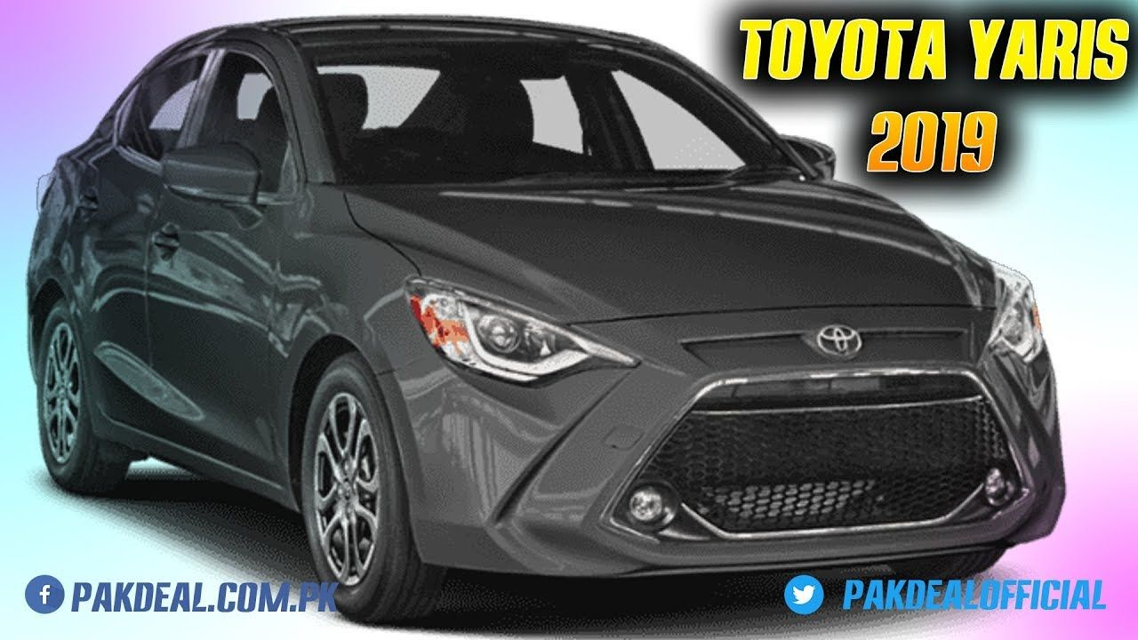Toyota Yaris 2019 First Impression Pricing Ratings Expert Review Yaris Toyota Suzuki
