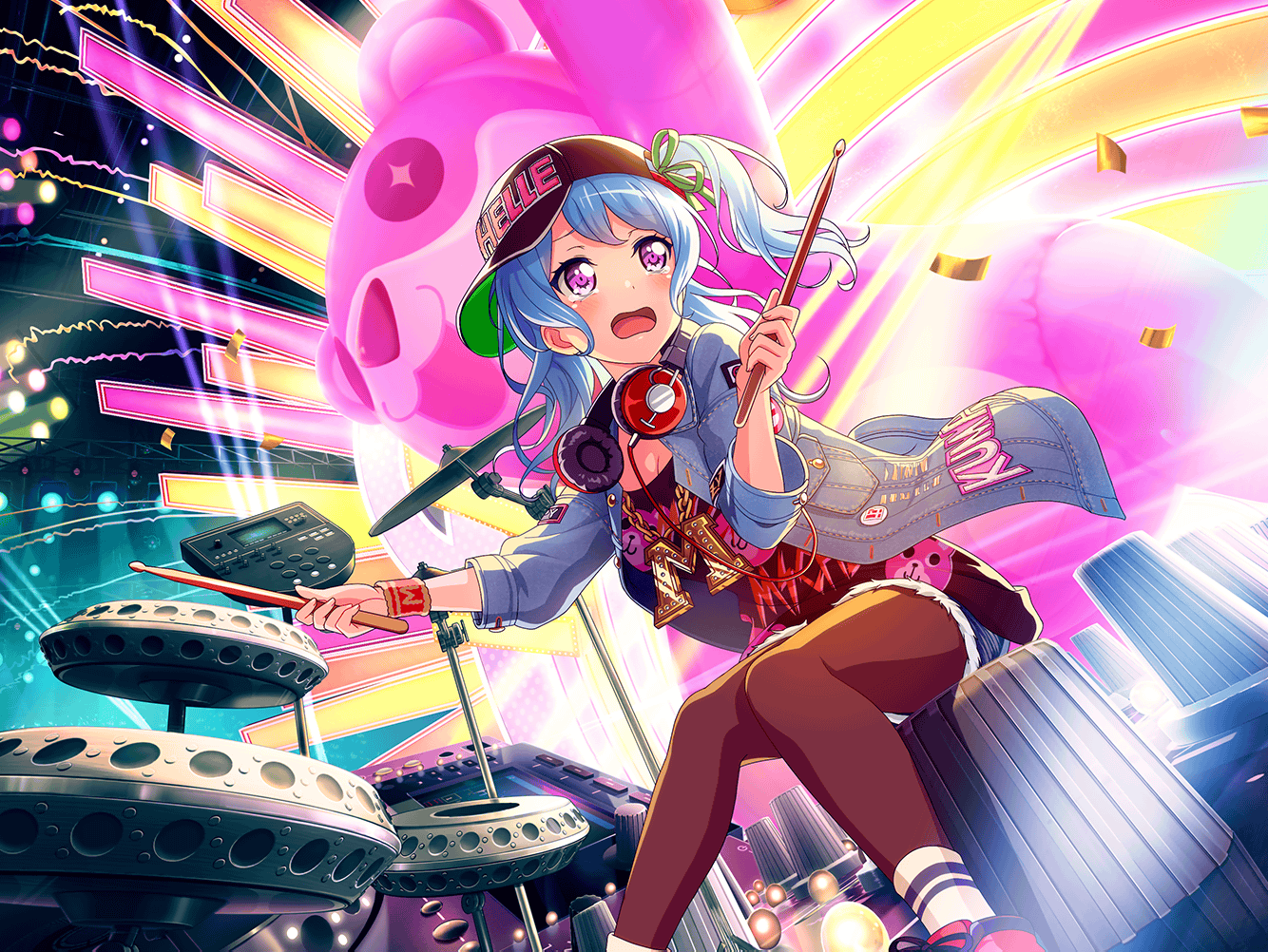 Kanon (Trained) Anime musica, Anime, Thing 1