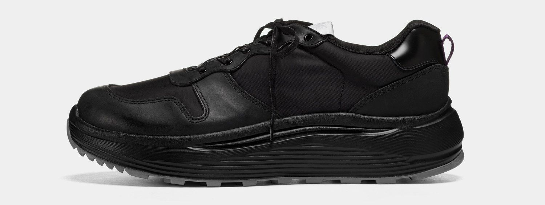 Eytys Jet Combo All Black | All black