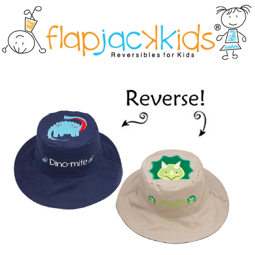 FlapJackKids Logo To request a catalog visit www.salesmarkinc.com ... d0d2ebde77fa