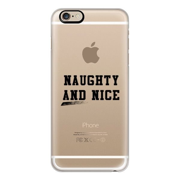 naughty iphone 6 case