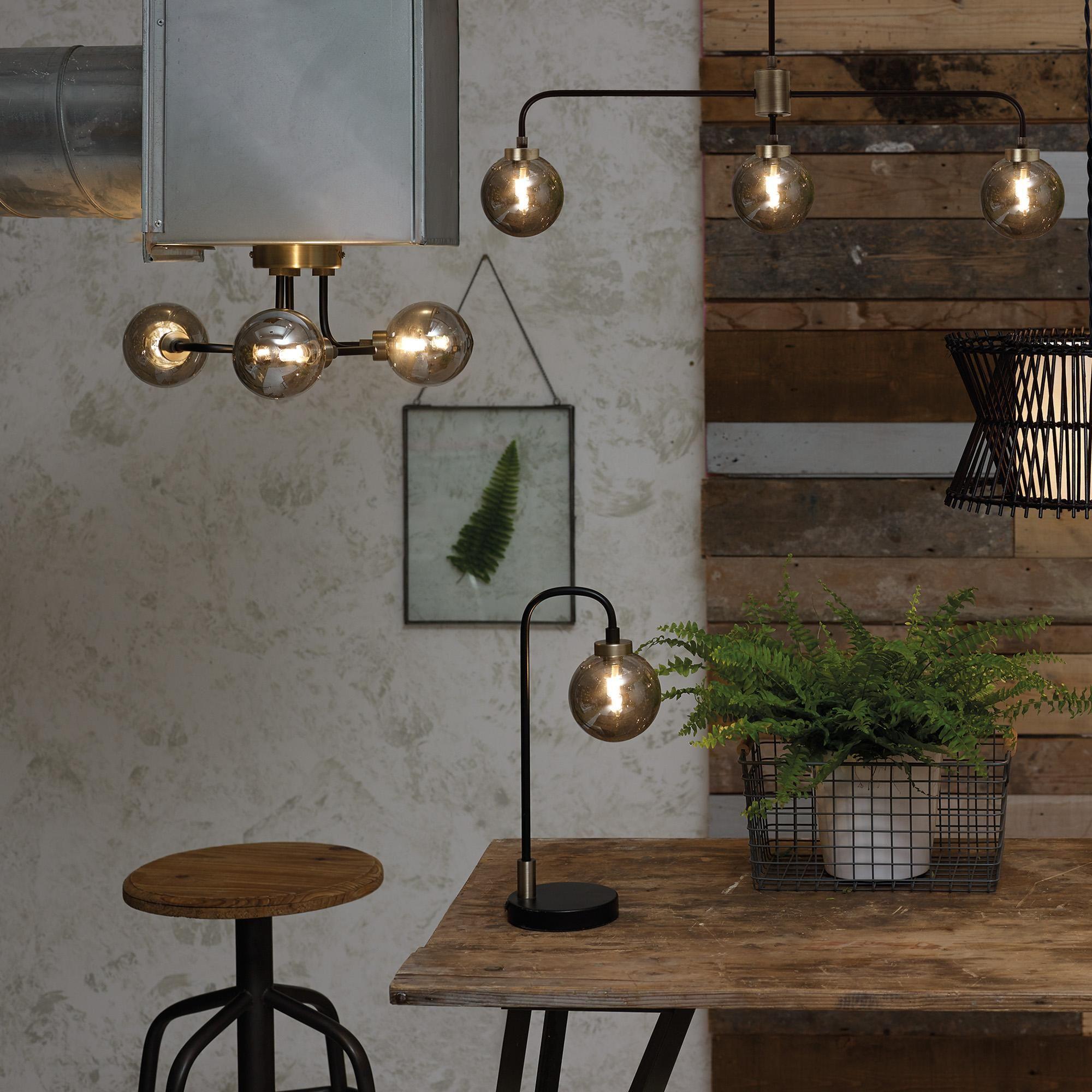 industrial chic lighting. Tanner Lighting Collection   Dunelm · Terraced HouseBedroom IdeasVictorian TerraceIndustrial Chic Industrial L