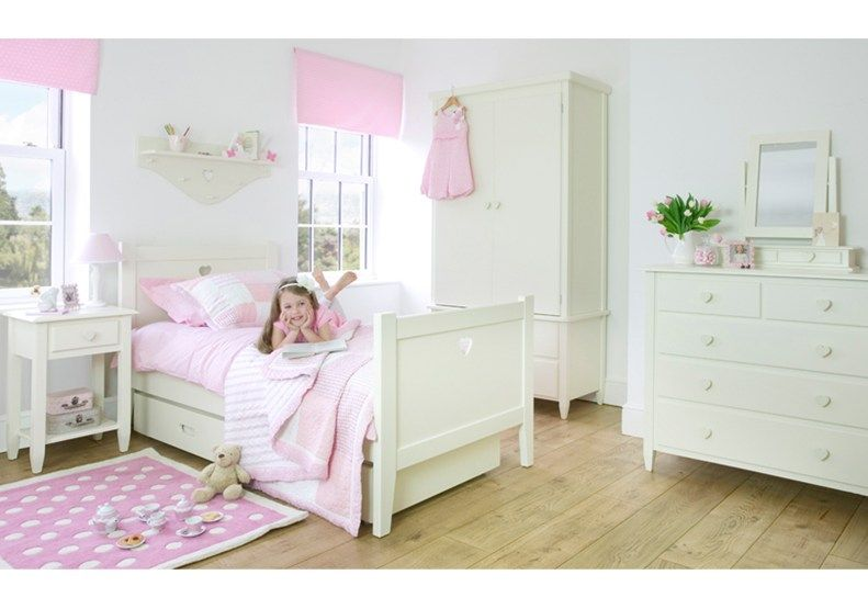 Amelie Bedroom Furniture