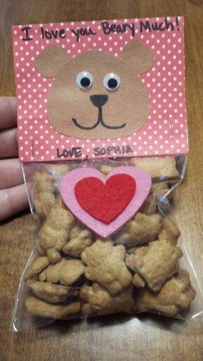 Valentines for toddler