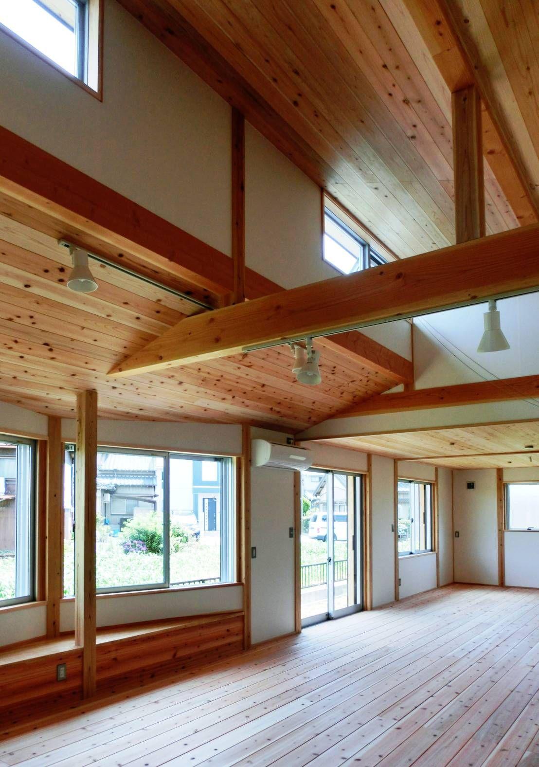1000万円台で実現 老後を楽しむ平屋のローコスト住宅 Homify Japan