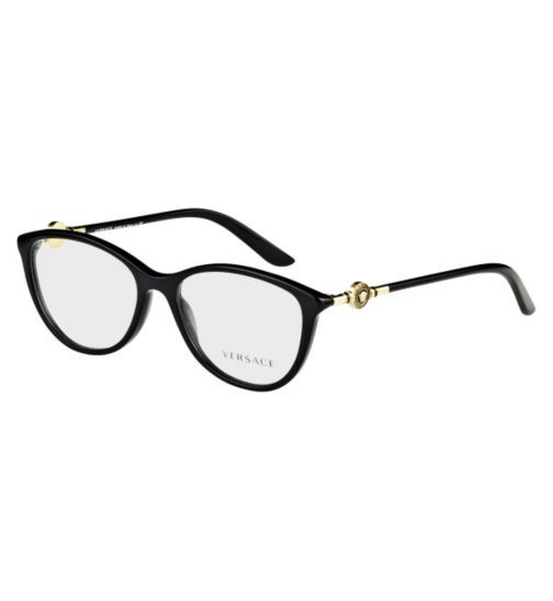glasses versace womens