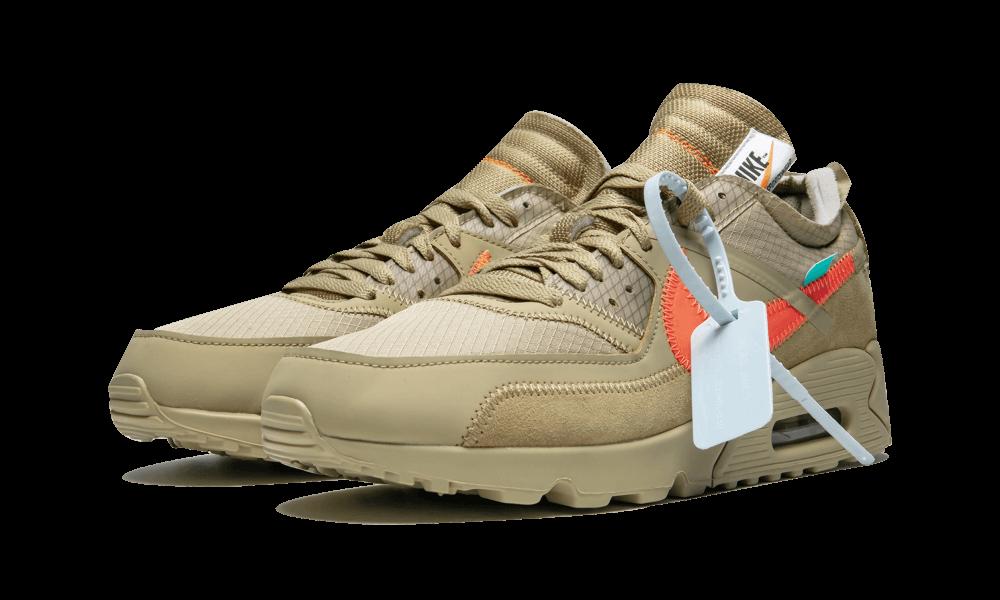 Rabatt Replica Virgil Abloh's Off White™ x Nike The Ten Air