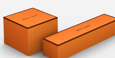 Flat 6 Concepts is a luxury branding and website design agency in Los Angeles: Packaging I like