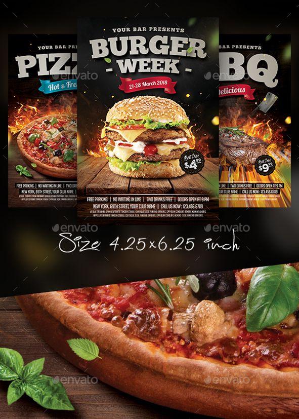 Download best burger steak pizza flyer bundle for restaurant download best burger steak pizza flyer bundle for restaurant pizzeria fast food download forumfinder Images