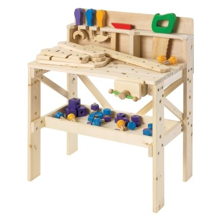 kid s wood workbench 1641325 kids ace hardware or josh can