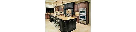 Large Kitchen Design-Home and Garden Design Ideas