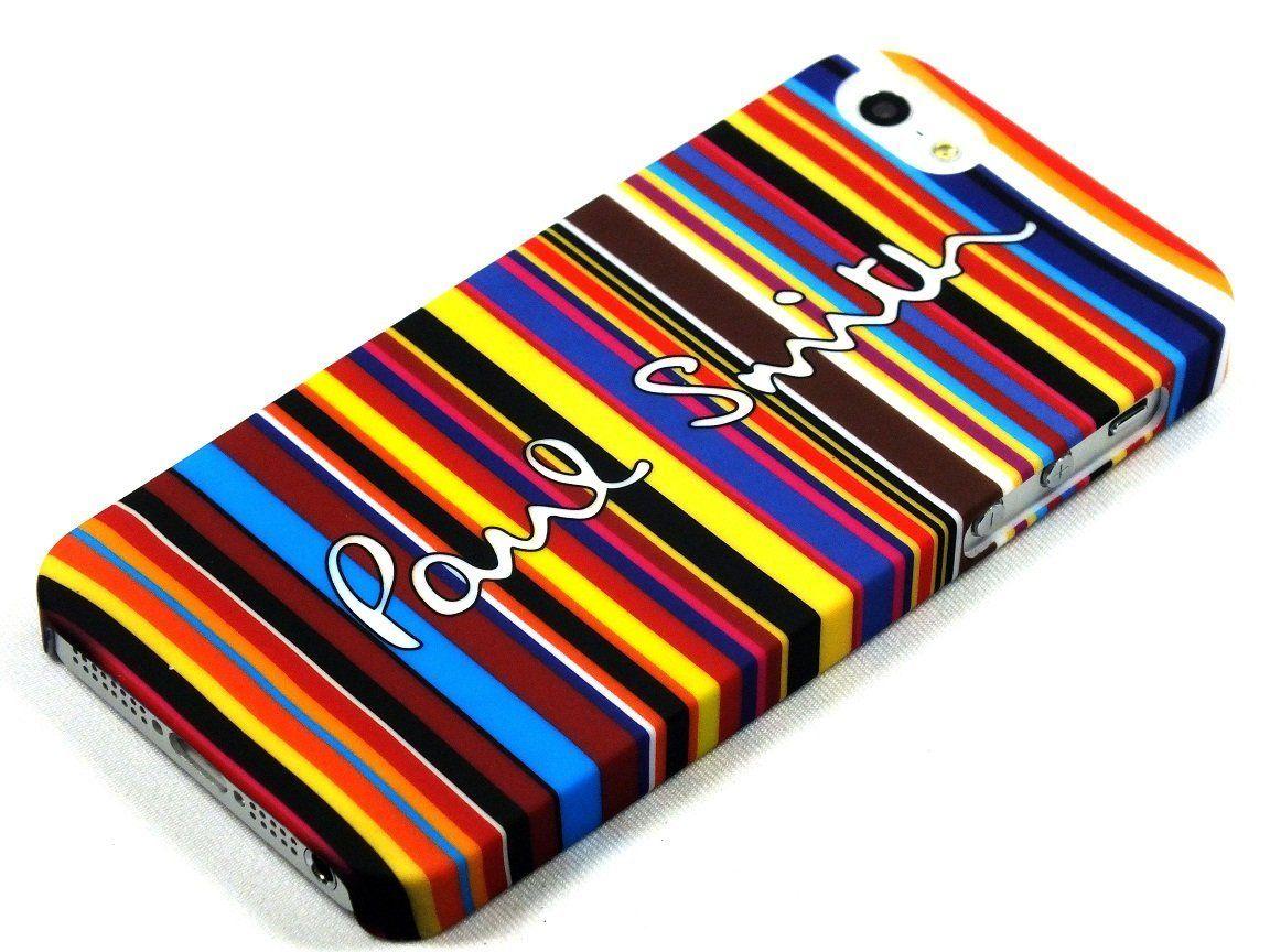 Amazon Co Jp Apple Iphone5 Paul Smith ポール スミス ハード