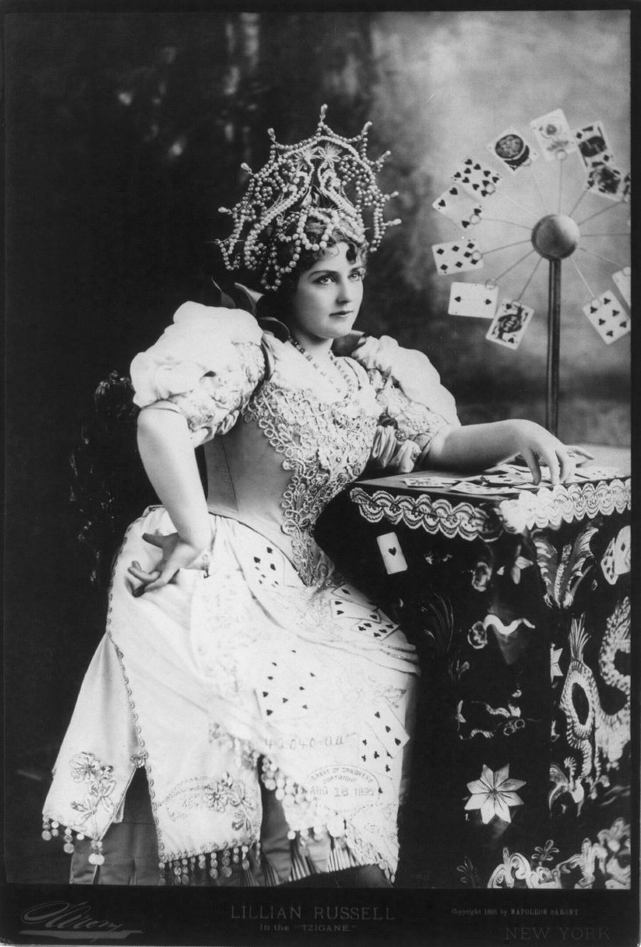 Lillian Russell Lillian Russell new images
