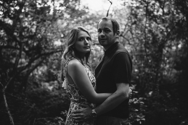 Paul Robert Berman Photography Co Borderland State Park Engagement Session Boston Area Wedding
