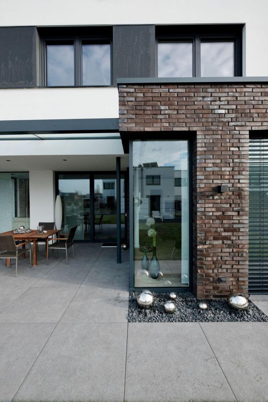 Haus_fri - aprikari GmbH & Co. KG #hausdekoeingangsbereichaussen
