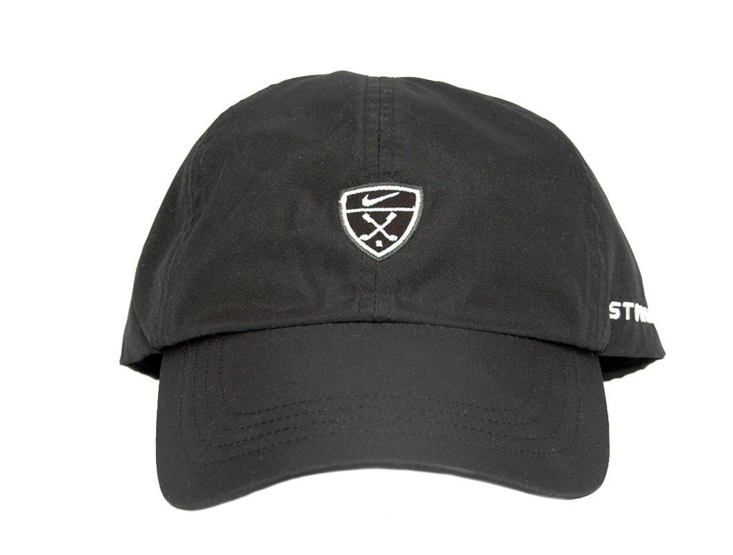 01f4ad808a5 Nike Storm FIT Golf Baseball Cap Black