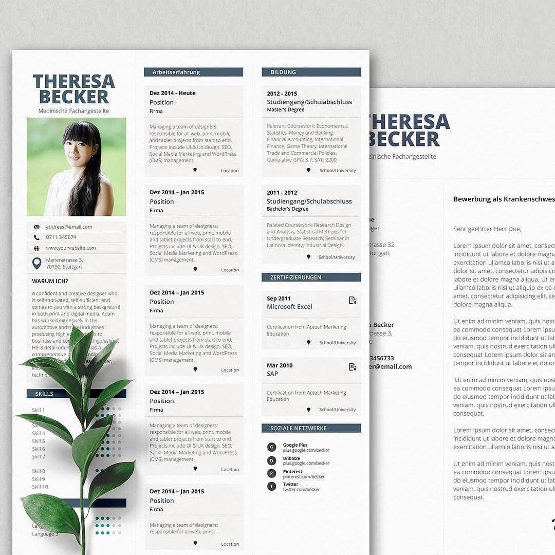 eine brandneue bewerbungsvorlage findet ihr auf unserer webseite bewerben karriere kreativ - Universitat Koln Bewerbung