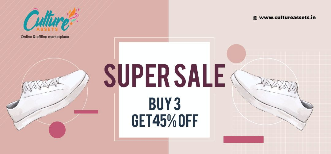 Super Sale on Sneakers!!! Hurry to grab offer on Buy 3 get 45% off by Culture Assets!! Stay Tunes!! • • • #sneakers #sale #sneakersale #sneakers #nike #sneakerhead #shoes #jordan #fashion #adidas #kicks #yeezy #sneaker #hypebeast #airmax #airjordan #sneakersaddict #style #sepatumurah #kicksonfire #sneakerheads #sneakersmurah #kickstagram #sepatu #streetwear #sneakeraddict #nicekicks #tiktokvideos