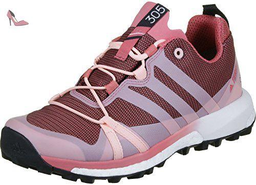 adidas Terrex Ax2r W Chaussures de randonnée gris rose 39 1/3 EU M7dRBYn1OB