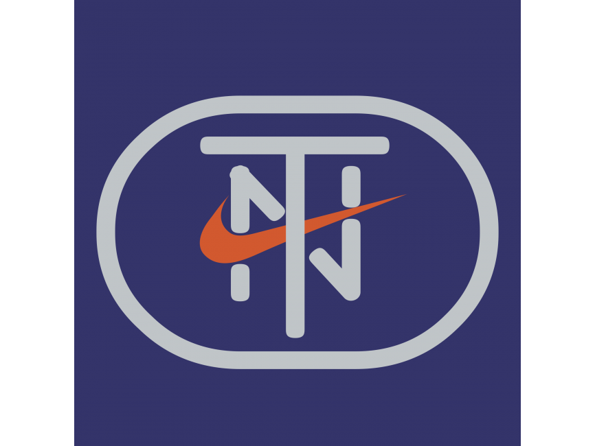 Nike Town Logo PNG Transparent Logo