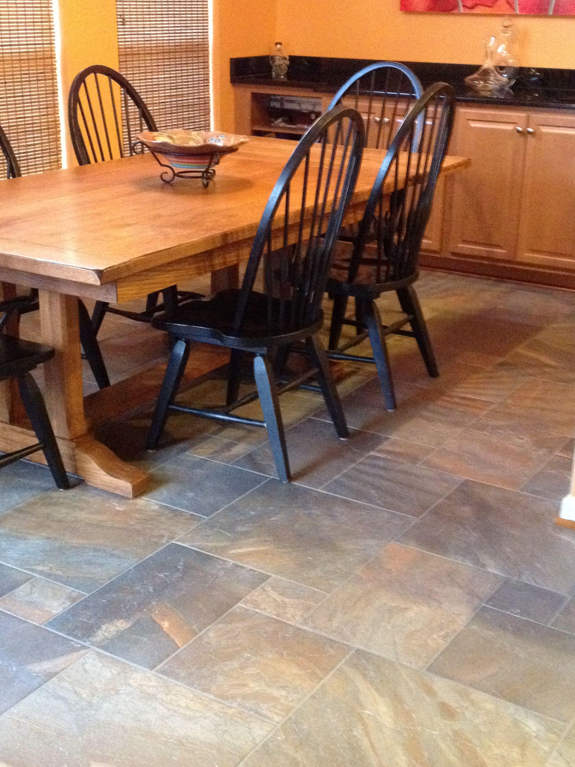 New Floors Daltile Ayers Rock Rustic Remnant Looks Like