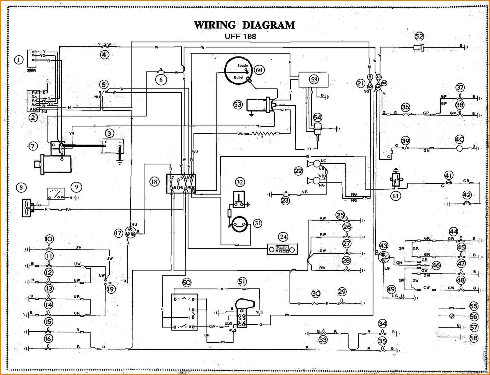 12 Gem Car Wiring Diagram Gem Car Wiring Diagram