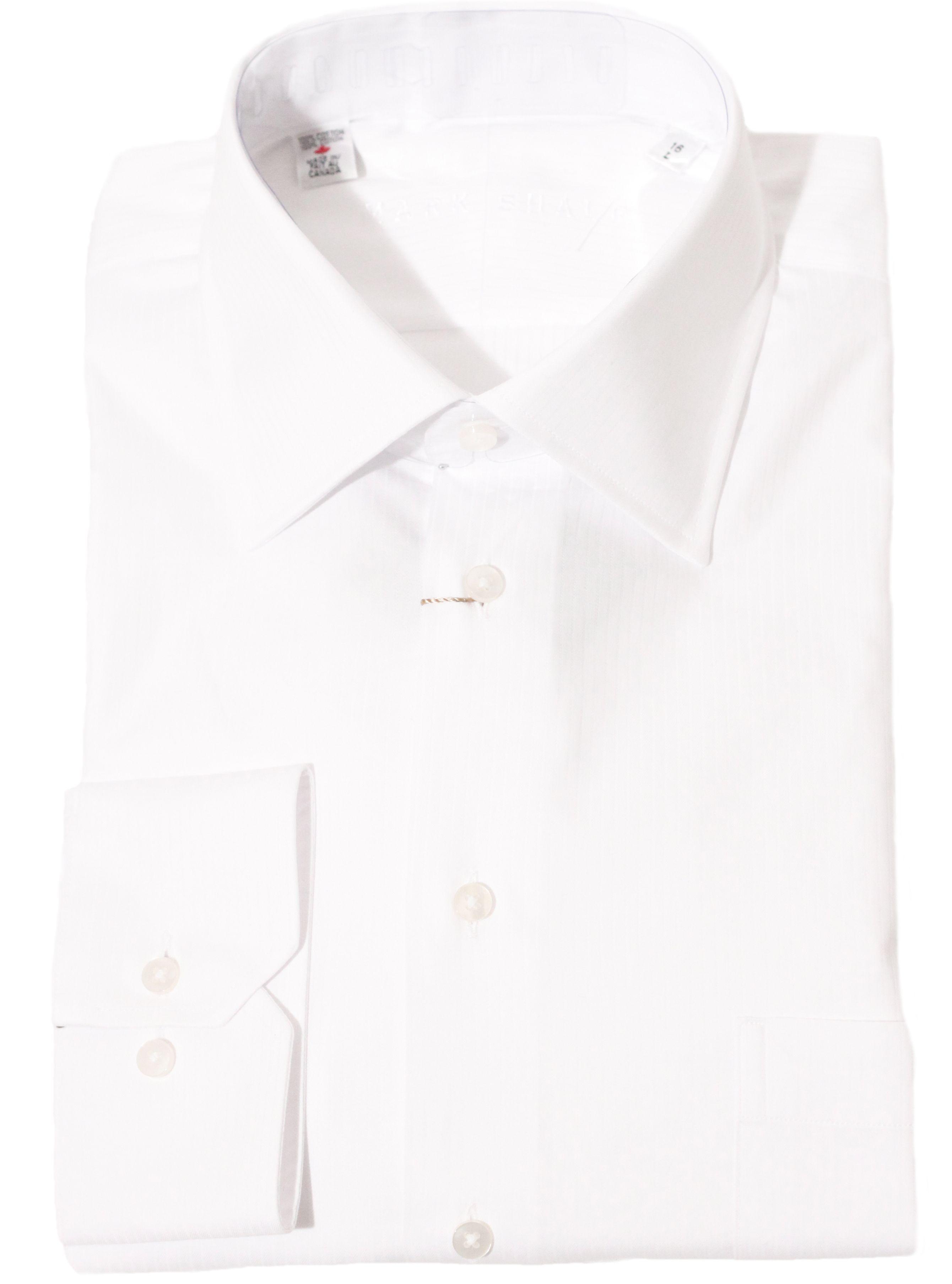 Mark shale white longsleeve dress shirt mark shale former stores